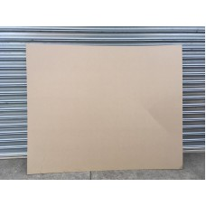 Large Sheet Cardboard  2250mm x 1840mm and 4mm thick
